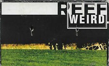 Reef Weird CASSETTE SINGLE Indie Rock Sony Soho Square 662277 4