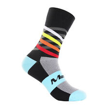 2016 Monton Cycling Socks Dimensions Blue
