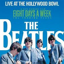 THE BEATLES LIVE AT HOLLYWOOD BOWL DIGIPAK CD NEW