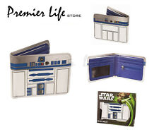 Official Star Wars R2-D2 Wallet