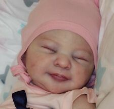 Limited Edition Odelia Reborn Doll Kit By Jessica Schenk LE