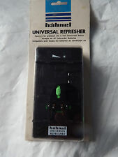 Hahnel universel refresher 6 volts caméscope batterie décharge