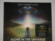 JEFF LYNNE'S ELO -Alone In The Universe- CD  NEU