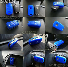 HIGH QUALITY SILICONE KEY FOB PROTECTOR CASE OPEL /VAUXHALL ASTRA,INSIGNIA (D/B)