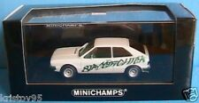 VW VOLKSWAGEN SCIROCCO STREETFIGHTER 2006 WHITE METAL MINICHAMPS 430050424 1/43