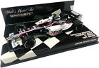 MINICHAMPS 1/43 2003 EUROPEAN MINARDI PS03 TEST DRIVER GIANMARIA BRUNI 400030139