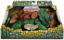 Masters of the Universe Classics - Battle Lion - New in stock!