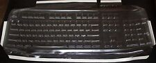 Custom made Keyboard Cover for HP 6560B, 6570B - 696G108  Keyboard Not Included