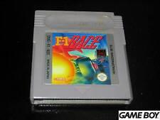 F - 1 RACE GAME USED PER GAMEBOY IN EDIZIONE TEDESCA SOLO CARTUCCIA 29365