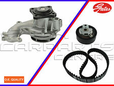 FOR Ford Transit Connect 1.8 TDCI Di 02-13 Gates Timing Belt Kit & OE Water Pump