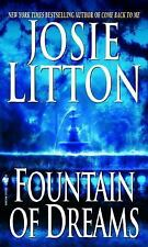 BUY 2 GET 1 FREE Fountain of Dreams by Josie Litton (2003, Paperback)
