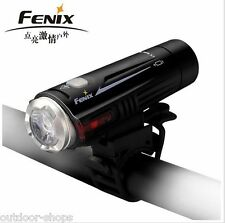 Fenix BC21R Neutral White LED Flashlight Rechargeable Bike Light USB charging