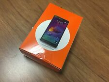 New Samsung Galaxy Note 4 N910A GSM 32GB Black 4G LTE ATT  Carrier Unlocked !!!