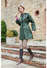 Ladies Rainmac Waterproof Coats Full or ¾ Length Raincoats & Poncho Cape