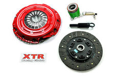 XTR STAGE 2 CLUTCH KIT 1995-2002 FORD CONTOUR MERCURY COUGAR MYSTIQUE 2.0L ZETEC