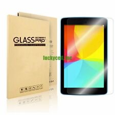 HD Tempered Glass Protective Screen Protector Film for AT&T LG G Pad 7.0 LTE