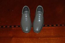 Robert Tonner Matt O'Neill Gray Loafers, New