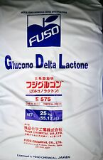 Glucono-Delta-Lactone 200g (~7 oz), food grade,  Homemade Tofu like Pro