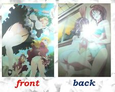 Ladies versus Butlers! / The Qwaser of Stigmata poster Japanese Anime sexy