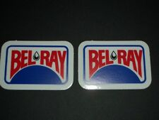 Belray Aufkleber Sticker Öl Race Moto GP Cross Decal Bapperl Kleber Logo 17O