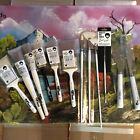 BOB ROSS individual LANDSCAPE BRUSHES
