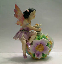 Munro Fae ReaLm Perfume Fairy Collectible Item FR008