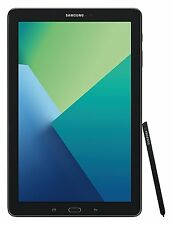 "Samsung Galaxy Tab A with S Pen 10.1""; 16 GB Wifi Tablet (Black) SM-P580NZKAXAR"