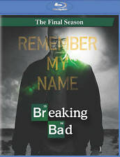 Breaking Bad: The Final Season (Episodes 1-8) (+UltraViolet Digital Copy) [Blu-r