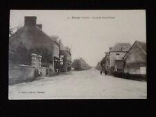 Carte postale Ducey (Manche)