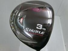 Maruman SHUTTLE Marazing M-SOLE Flex-R Loft-15 Fairway Wood #3 3W Golf Clubs