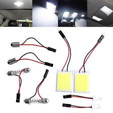 24 COB LED-Instrumentenbeleuchtung für Auto-Innentür-Trunk Map-Leuchte-