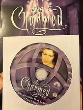 Charmed - Season 1, Disc 3 REPLACEMENT DISC (not full season)