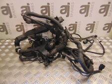 JEEP CHEROKEE 2.8 DIESEL 2003 ENGINE AND GEARBOX LOOM 56041554AG A
