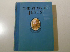 The Story of Jesus Bookano Living Picture Series