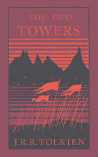The Two Towers by J. R. R. Tolkien (Hardback, 2013)
