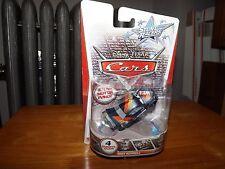 DISNEY CARS, STUNT RACERS, MAX SCHNELL, 4 DAREDEVIL STUNTS, NIP, 2012