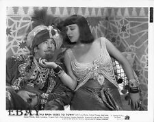 Gypsy Rose Lee busty sexy VINTAGE Photo Ali Baba Goes To Town
