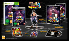 Naruto Shippuden Ultimate Ninja Storm 3 True Despair Collector's Edition PS3