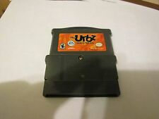 Urbz: Sims in the City Nintendo Game Boy Advance, 2004 GBA SP DS Cartirdge Only