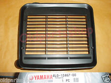 Yamaha RD350LC Radiator Cover NOS RD250LC GRILL 4L0-12467-00 RADIATOR Protector