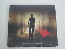 MARC MIROIR/HITTING HOME(PASO CD 002) CD ALBUM DIGIPAK