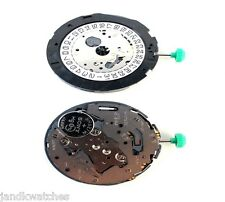Miyota OS20 Chrono Watch Movement