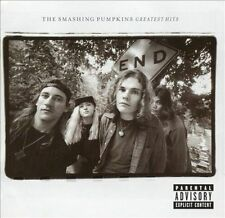 Rotten Apples: Greatest Hits [Bonus Disc] [PA] [Limited] by Smashing Pumpkins CD