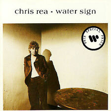* CHRIS REA - Water Sign