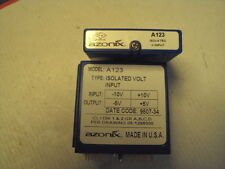 A123 Azonix Isolated Voltage Input