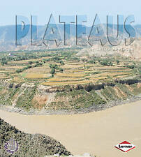 First Step Non-fiction Landforms: Plateaus,Sheila Anderson,New Book mon000001336