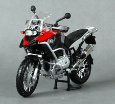 MAISTO 1:12 BMW R1200GS MOTORCYCLE BIKE DIECAST MODEL TOY GIFT NEW IN BOX