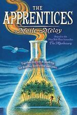 The Apprentices (The Apothecary Series), Meloy, Maile, Good Book