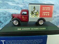Lledo Days Gone  Olympic games London 1948