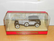 Matchbox MODELS OF YESTERYEAR Y16-2.24 1928 MERCEDES BENZ SS COUPE.